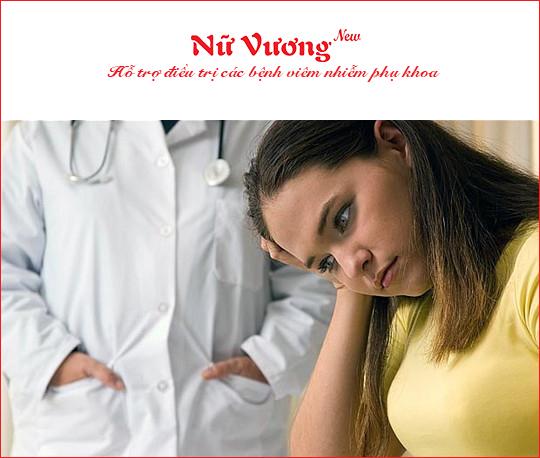 viêm lộ tuyến cổ tử cung và hậu quả khôn lường