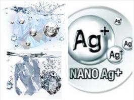 nano bạc và những ứng dụng quan trọng